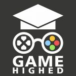GAMEHIGHED Logo
