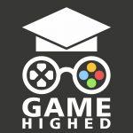 GAMEHIGHED Logo