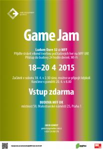 2015-LudumDare32-Poster